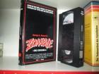 VHS - Zombie Das Original - Romero - VPS Hardcover