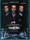 Good Fellas - Drei Jahrzehnte in der Mafia DVD s. g. Zustand