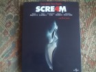 Scream  4  - Stellbook - Edition - Blu - ray