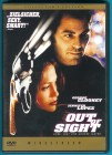 Out of Sight - Collector´s Edition DVD George Clooney s g Z