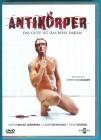 Antikörper DVD Wotan Wilke Möhring, Heinz Hoenig s. g. Zust.