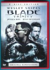 Blade - Trinity (2 DVDs) Wesley Snipes fast NEUWERTIG