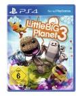 Little Big Planet 3 ( Bundle Version ) ( PS4 )