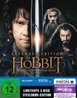 Der Hobbit - Die Schlacht der Fünf Heere (Steelbook) ( OVP )