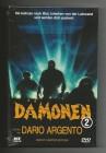DÄMONEN 2 - XT Video - Limited Edition - 152/444 - NEU&OVP
