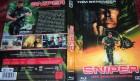 T Berenger Sniper Der Scharfschütze 1993 Blu-ray Mediabook A