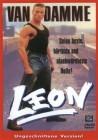 Leon (1990) Jean-Claude Van Damme - uncut - DVD