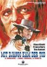 Mit Django kam der Tod - Franco Nero, Klaus Kinski - DVD