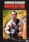 Predator - Arnold Schwarzenegger - SPIO/JK-Fassung - DVD