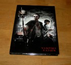 BLU-RAY VAMPIRE NATION - STAKE LAND 2 DISC LIMITED MEDIABOOK