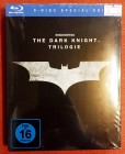Batman - Dark Knight Trilogie - Special Edition !!!!