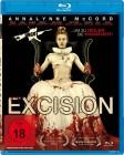 Excision - Uncut [Blu-ray] OVP