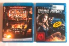 2 Filme: DEATH RACE + DRIVE ANGRY