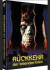 RACHE DER ZOMBIES (Blu-Ray+DVD) (2Discs) Cover A Mediabook