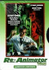 Re-Animator - Trilogie (Re-Animator + Bride of + Beyond)