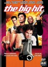 The Big Hit - Mark Wahlberg, Lou Diamond Phillips - DVD