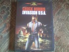 Invasion USA  - Chuck Norris  - MGM - uncut  dvd