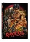 Karate Kill - Mediabook - Uncut