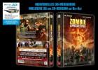 2012 Zombie Apocalypse ** uncut Mediabook **3D Blu-Ray+DVD