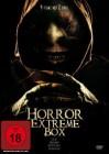 BOX Horror Extreme BOX (4 Filme auf 2 DVDs)
