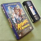 ATOMIC REPORTER - Revenge of the Radioactive Reporter CIC