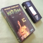 WILD THING Jan Michael Vincent / Dan Haggerty VMP VHS