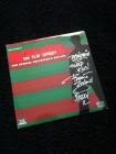 Nightmare on elm street Laserdisc signiert Robert Englund
