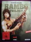 Rambo Trilogy - uncut NEU/OVP