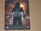 Hatchet Trilogy (Trilogie 1,2,3,1-3) UNRATED, Blu Ray