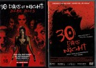 30 Days of Night 1 & 2: Dark Days -Josh Hartnett, Ben Foster