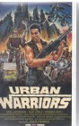 Urban Warriors (25298)