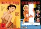 Erotische Träume - Modelgirls (Special Edition, DVD)