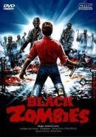 Black Zombies - Dämonen 3 [CMV] (deutsch/uncut) NEU+OVP