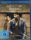 TRAINING DAY Blu-ray - Denzel Washington Ethan Hawke klasse!