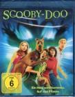 SCOOBY DOO Der Kinofilm - Blu-ray Sarah Michelle Gellar