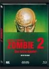 Zombie 2 - Day of the Dead - Mediabook A - XT Video
