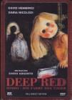XT Deep Red 3D Holo Steelbook Edition NEU/OVP