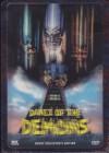 XT Dance of the Demons 1 3D Holo Steelbook Edition NEU/OVP
