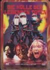 XT Die Hölle der lebenden Toten 3D Holo Steelbook Edition NE