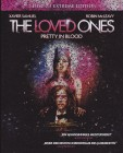 Blu Ray The Loved Ones 2 Disc Extreme Edition Pappschuber