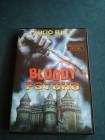 Bloody Psycho - UNCUT DVD Lucio Fulci
