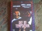 Def By Temptation - Samuel L. Jackson - Astro - uncut  Dvd