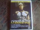 Cyborg Cop - David Bradley   - uncut  - dvd