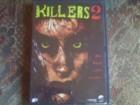 Killers 2 - Die jagt geht weiter  -  Horror  - dvd