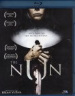 THE NUN Blu-ray - Brian Yuzna Spanien Nonnen Horror