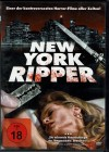 New York Ripper - Lucio Fulci - DVD