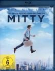 DAS ERSTAUNLICHE LEBEN DES WALTER MITTY Blu-ray- Ben Stiller