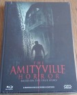 Amityville Horror - Remake * Mediabook*  BR/Dvd* NSM