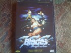 Blades - Klingen aus Stahl  - Director´s cut  - Troma - dvd