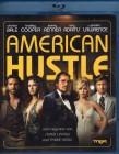 AMERICAN HUSTLE Blu-ray - Christian Bale Bradley Cooper Top!